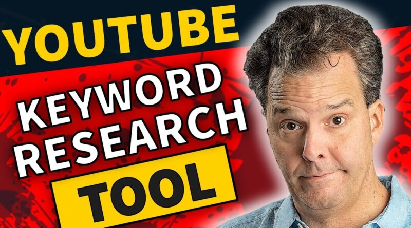 YouTube Keyword Research Tool  – Morningfame In-depth Overview