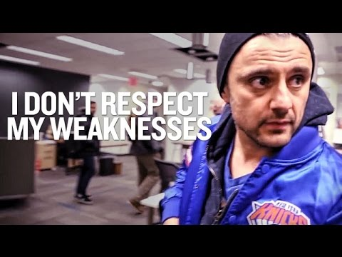 Ignore Your Weaknesses
