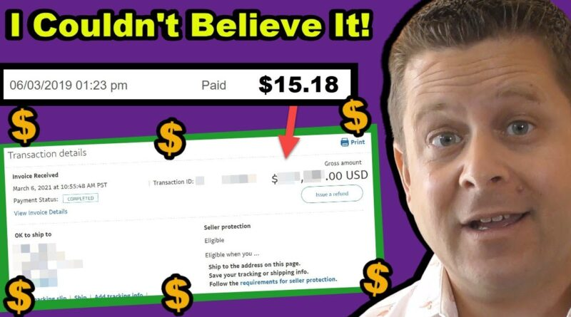 Domain Flipping NFT Profit HACK (You Won't Believe What These Sold For)