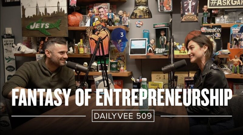 Why Most of the World Is Delusional | DailyVee 509
